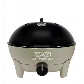 Gratar pe gaz si aragaz portabil Cadac Citi Chef 40 Olive Green - 5610-20-12-EF
