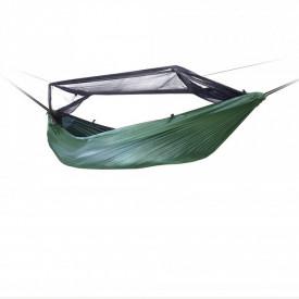 Hamac Frontline Olive Green DD Hammocks - 0610696770998