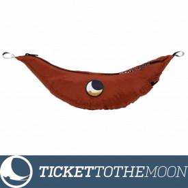 Hamac Ticket to the Moon Compact Burgundy - TMC34