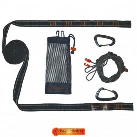 Kit ancorare hamac ultralight Bushmen - 5902194521406
