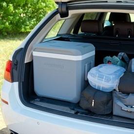 Lada frigorifica electrica Campingaz Powerbox Plus 36l - 2000024957 in masina
