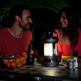Lanterna cu led reincarcabila Coleman Batterylock Twist +300 LI-ION