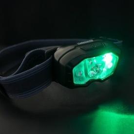 Lanterna frontala Coleman Batterylock CXO +200 led
