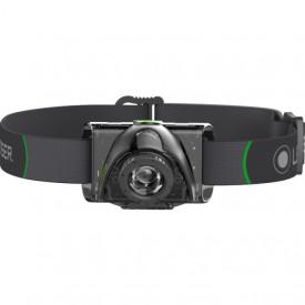 Lanterna frontala Led Lenser MH6 200LM+ACUM+USB