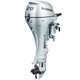 Motor Honda BF 20D3 LHSU cizma lunga