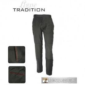 Pantaloni Treesco Tradition Kaki