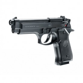 Pistol Airsoft Co2 Umarex Beretta 92FS 6mm 26BB 1,3J - VU.2.5994