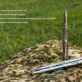 Pix Tactic Fenix T5TI Titan 4