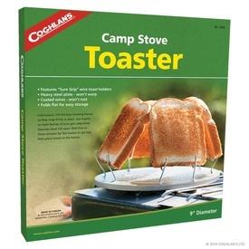 Prajitor de paine pentru camping - C504D