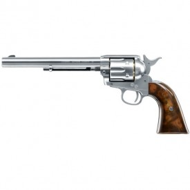 Revolver Airsoft Co2 Umarex Legend Western 7.5 inch 6mm 6BB 2J - VU.2.6346