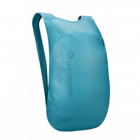 Rucsac compact 18 litri Sea To Summit Ultra Sil Nano Daypack albastru teal - OUTMA.A15DPTL