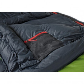 Sac de dormit cu puf Warmpeace Viking 600 4