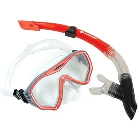 """Set de snorkeling 2 componente pentru adulți """"Fiji"""" Schildkröt - 940012"""