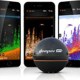 Sonar Deeper PRO+