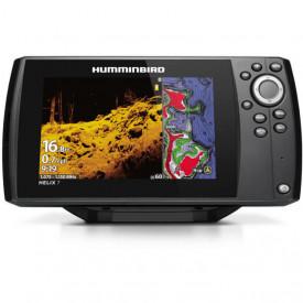 Sonar Humminbird Helix 7 CHIRP MEGA DI GPS G3 - HB.596981