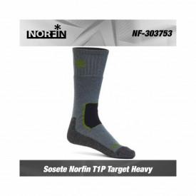 Sosete Norfin T1P Target Heavy