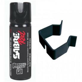 Spray Autoaparare Pepper Gel Spray 61.5g + Suport - VSE.PFHM.80 cu suport