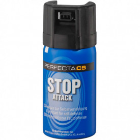 Spray Autoaparare Umarex Perfecta Stop Attack 40 ml