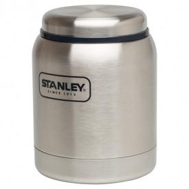 Termos pentru mancare Stanley Adventure Argintiu 0.41L