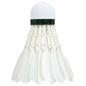 Set 12 fluturasi badminton HIT 750 Talbot-Torro - 479086