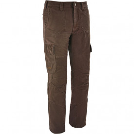 Pantaloni Blaser Canvas Winter Maro