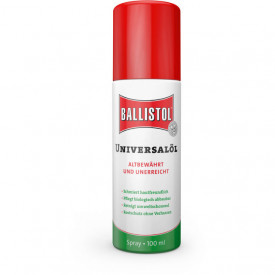 Ballistol Spray Ulei Arma 100ML - VK.2160