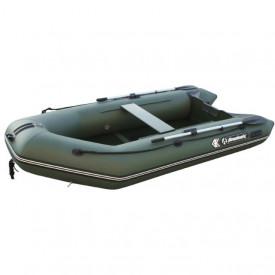 Barca pneumatica Allroundmarin Kiwi 280 verde - AM.976016