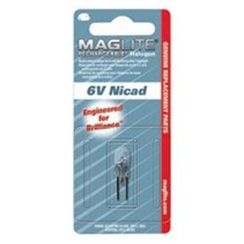 Becuri Halogen lanterne reincarcabile Maglite