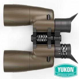 Binoclu Yukon Solaris 7x50 WP - 22201 4