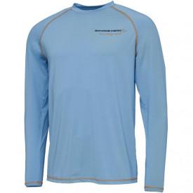 Bluza Savage Gear UV Long Sleeve Tee Bonnie Blue