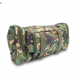 Borseta DD Action Pack Camo - 0707273931894