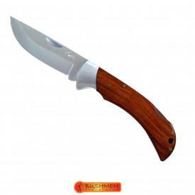 Briceag Bushmen Lucky - lama 8.5cm - 5902194520225