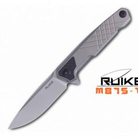 Briceag Ruike M875-TZ, lama 8.9cm