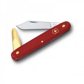 Briceag Victorinox pentru altoit standard cosor spatula, rosu - 3.9116