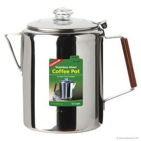 Cafetiera cu filtru de percolare Coghlans - 12 cani