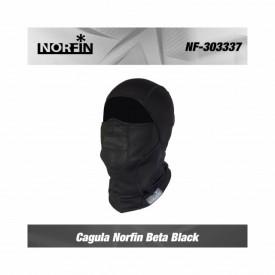 Cagula Norfin Beta Black