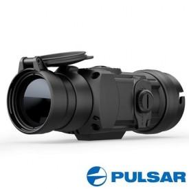 Camera cu termoviziune Pulsar Core FXQ50 BW - 76459BW