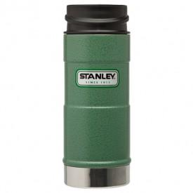 Cana Termoizolanta Stanley Verde 0.35L - 10-01569-005