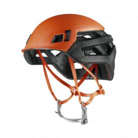 Casca Alpinism Mammut Wall Rider - Orange - 56-61cm