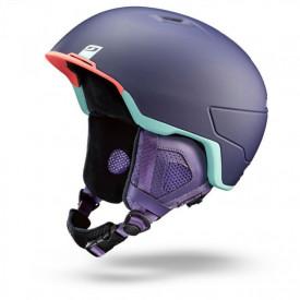 Casca pentru Schi Julbo HAL - Purple - 54-58