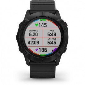 Ceas Garmin Fenix 6X Pro Black/Black 51mm - HG.010.02157.01 grafi cantrenament