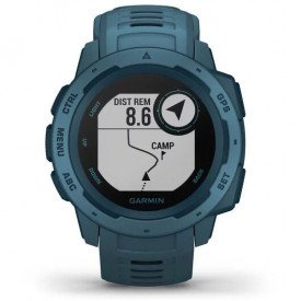 Ceas Garmin Instinct GPS Lakeside Blue - HG.010.02064.04 harta