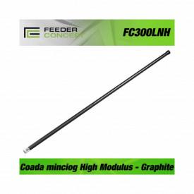 Coada de minciog Feeder Concept high modulus graphite - FC300LNH
