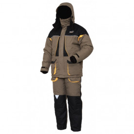 Costum Iarna Norfin Active Winter 2 - 2 Piese