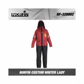 Costum Norfin Winter Lady - 2 Piese