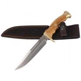 Cutit cercetas Muela Ranger 14 OLS - lama 14.5cm