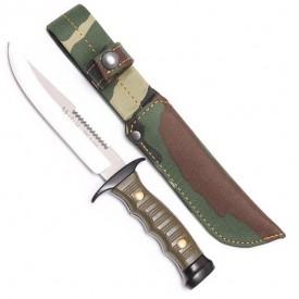 Cutit outdoor Muela 7122 - lama 12cm cu teaca