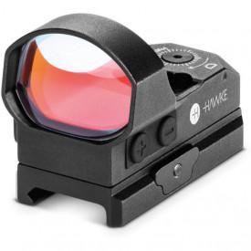 Dispozitiv de ochire Hawke Red Dot Sight Reflex Digital Control Wide - VD.12144