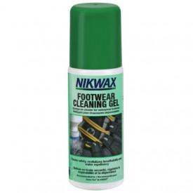 Gel Nikwax pentru curatat incaltaminte 125ml