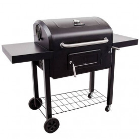 Gratar pe carbuni Char-Broil Performance Charcoal 3500 - 140725